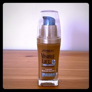 L'OREAL Visible Lift Serum Absolute w/sunscreen